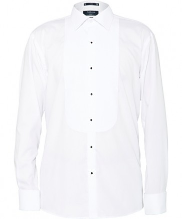 Van Heusen Mens Formal Dinner Shirt