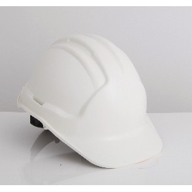 Tuffgard Non Vented High Temperature Hard Hats