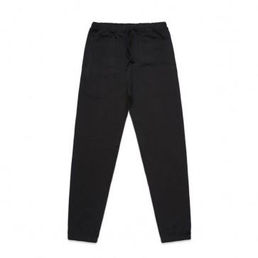 AS Colour WO's Surplus Track Pants - Black