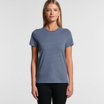 AS Colour Women's Faded Tee