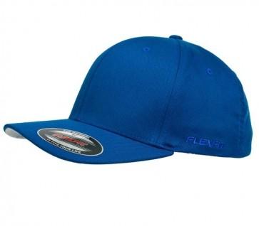 Flexfit Perma Curve Cap - Royal