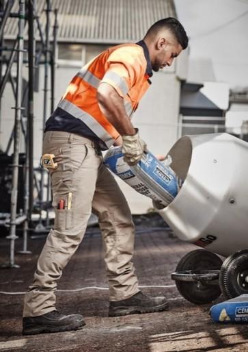 Syzmik Men's Rugged Cooling Cargo Pant