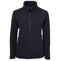 JBs wear Ladies Full Zip Polor Fleece Jacket