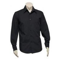 Biz Collection Men's Manhattan Long Sleeve Shirt