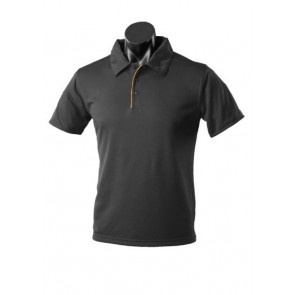 Aussie Pacific Mens Yarra Polo