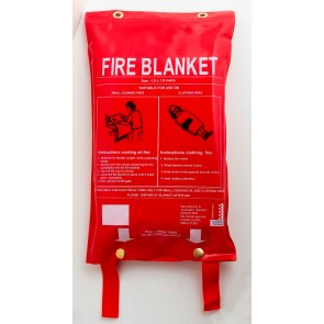 Fire Blanket 1.8 M x 1.8M