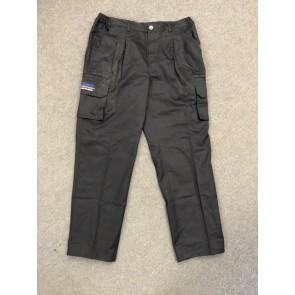 DFE Cargo Trouser - Front