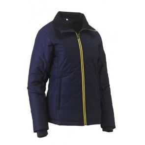 Bisley Women's Puffer Jacket