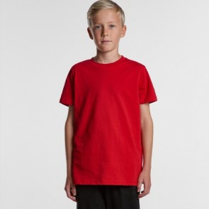 3006 AS Colour Youth Tee