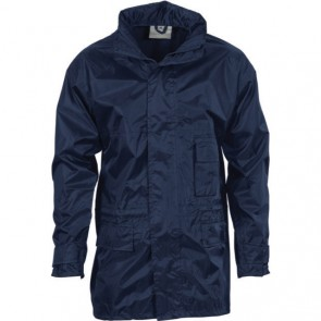 DNC Classic Rain Jacket