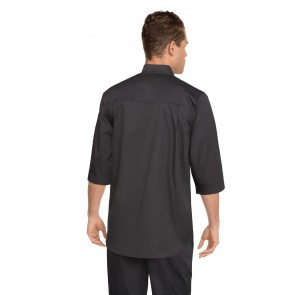 Chef Works 3/4 Sleeve Chef Shirt