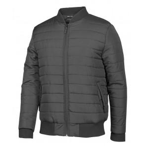 JBs wear Puffer Bomber Jacket