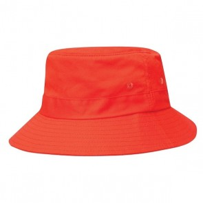 Legend Kids Twill Bucket Hat with Toggle