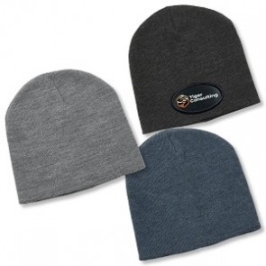 Legend Heather Skull Beanie - All Colours