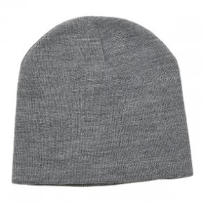 Legend Heather Skull Beanie