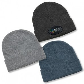 Legend Heather Beanie - All Colours