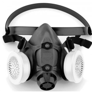Honeywell 5500 Series Half Mask