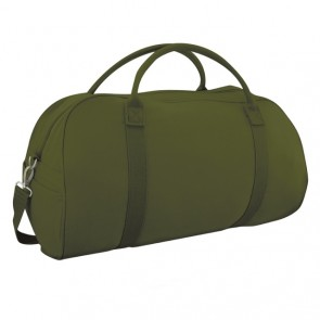 Leisure Canvas Duffle