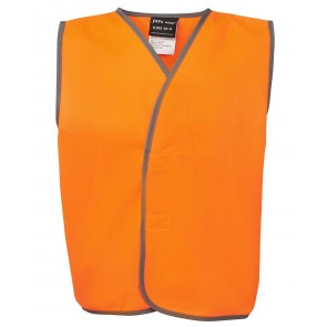 JBs Wear Kids Hi Vis Safety Vest