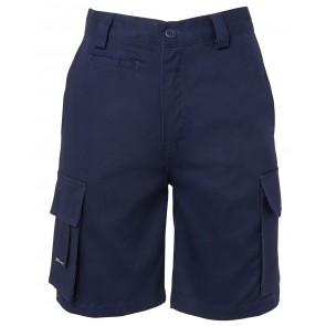 JBs Wear Ladies Multi Pocket Short