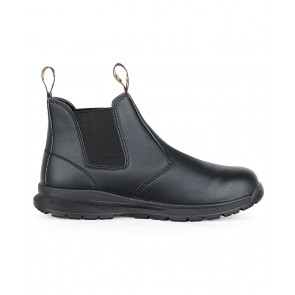 JBs wear Microfiber Safety Elastic Sided Boot