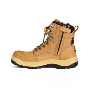 JBs Wear Side Zip Boot