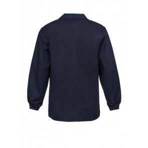 Work Craft Food Industry Full Colour Jac Shirt Long Sleeve