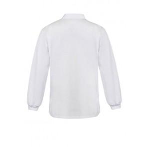 Work Craft Food Industry Jac Shirt Long Sleeve