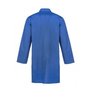 Work Craft Dustcoat with Patch Pockets Long Sleeve
