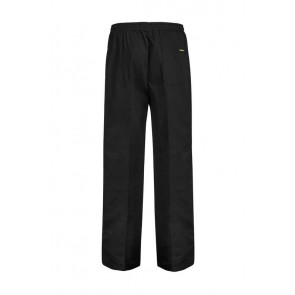 Work Craft Food Industry Unisex Elastic Drawstring Pants