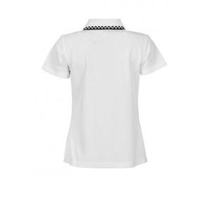 Chefs Craft Ladies Hospitality Polo Shirt Short Sleeve