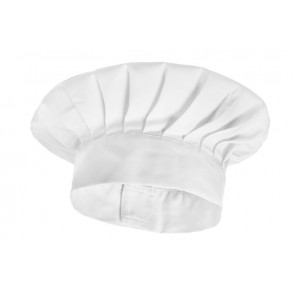 Chefs Craft Traditional Chefs Hat