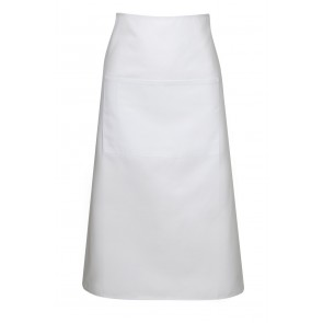 Blue Whale Long Waist Apron