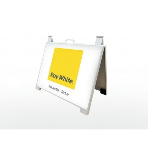 EZ - A Frame Sign