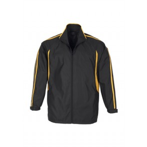 Biz Collection Adults Flash Track Top