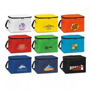Alaska Cooler Bag - All Colours