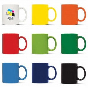 Arabica Coffee Mug - All Colours