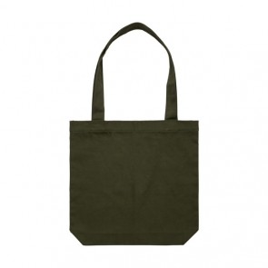 Carrie Tote - Army