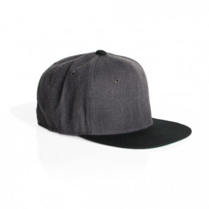 AS Colour Clip Snap Back Cap