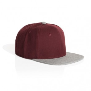 AS Colour Frack Snap Back Cap