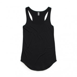 AS Colour WO's Dash Singlet