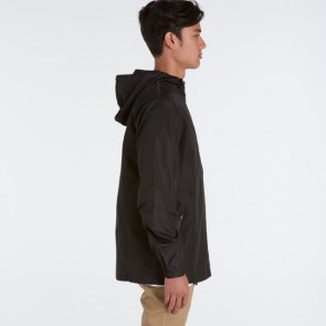 AS Colour Men's Section Zip Jacket