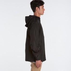 AS Colour Men's Section Zip Jacket