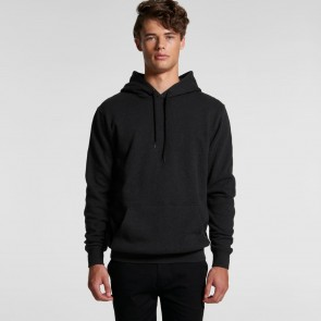 AS Colour Men's Stencil Black Marle Hood