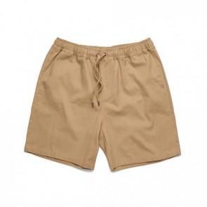AS Colour Walk Shorts - Khaki Front