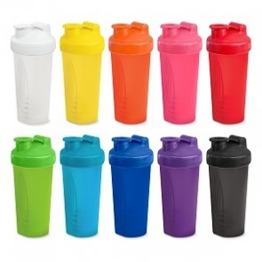 Atlas Shaker 600ml