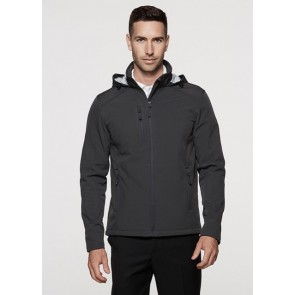Aussie Pacific Men's Olympus Softshell Jacket