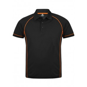 Aussie Pacific Mens Endeavour Polo Shirt