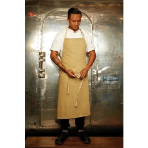 Chef Works Austin Large Bib Apron