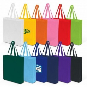 Avanti Tote Bag Digital Tranfer